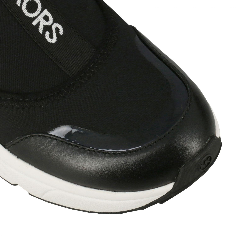 Sneakers women Michael Michael Kors black 4