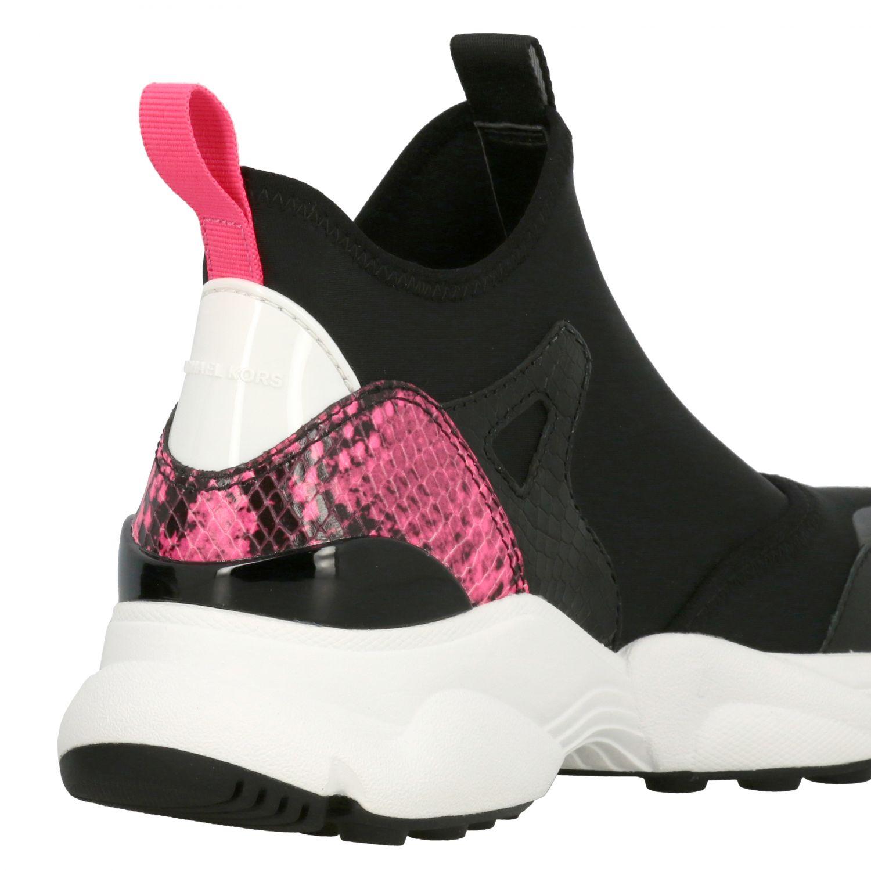 Sneakers women Michael Michael Kors black 5