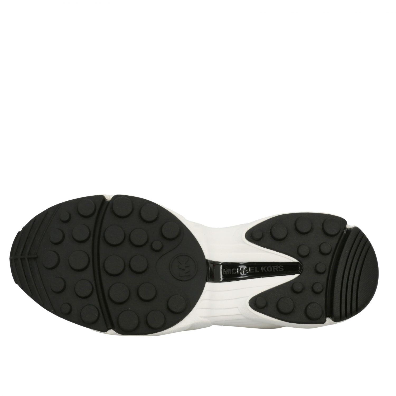 Sneakers women Michael Michael Kors black 6
