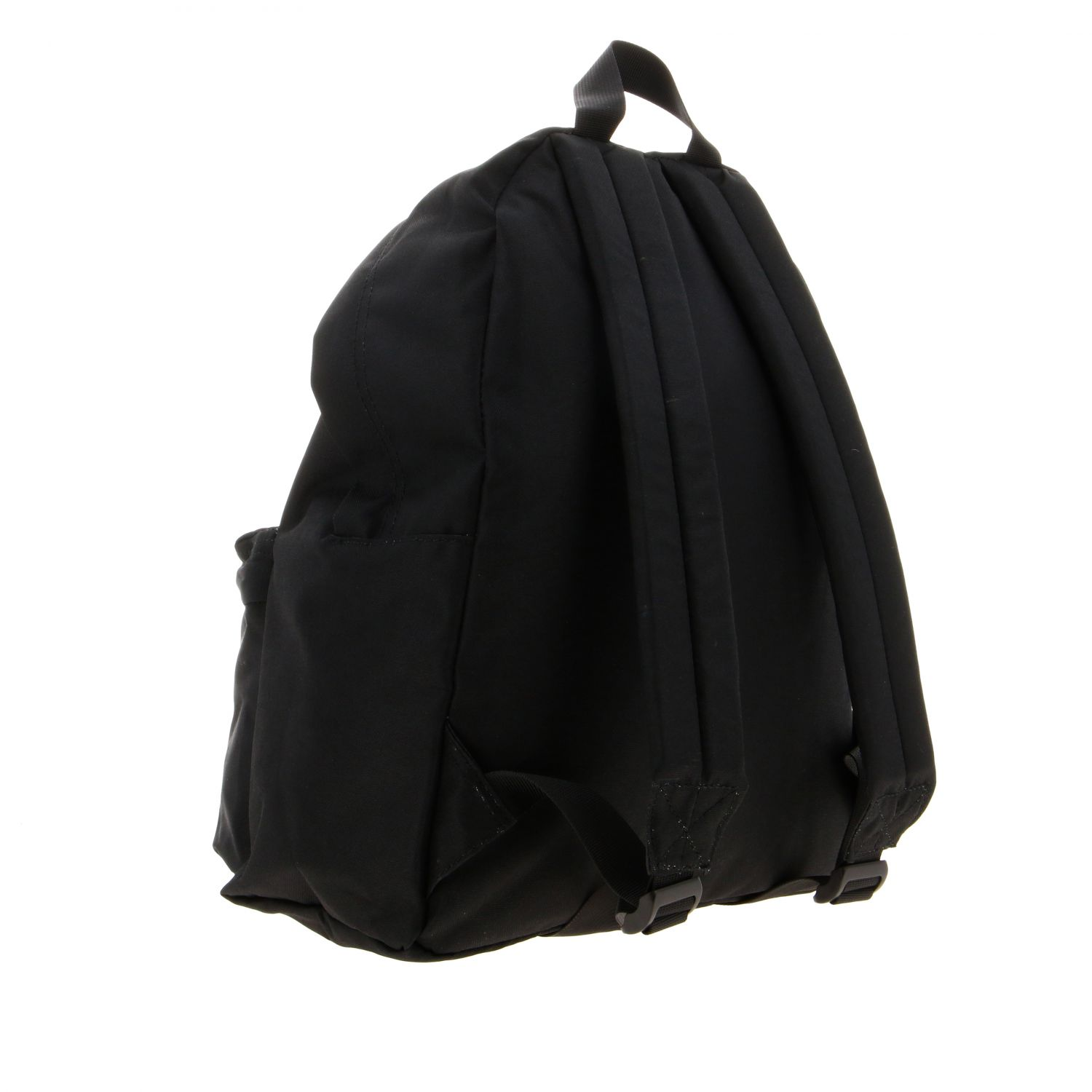Duffel bag kids Marcelo Burlon black 3