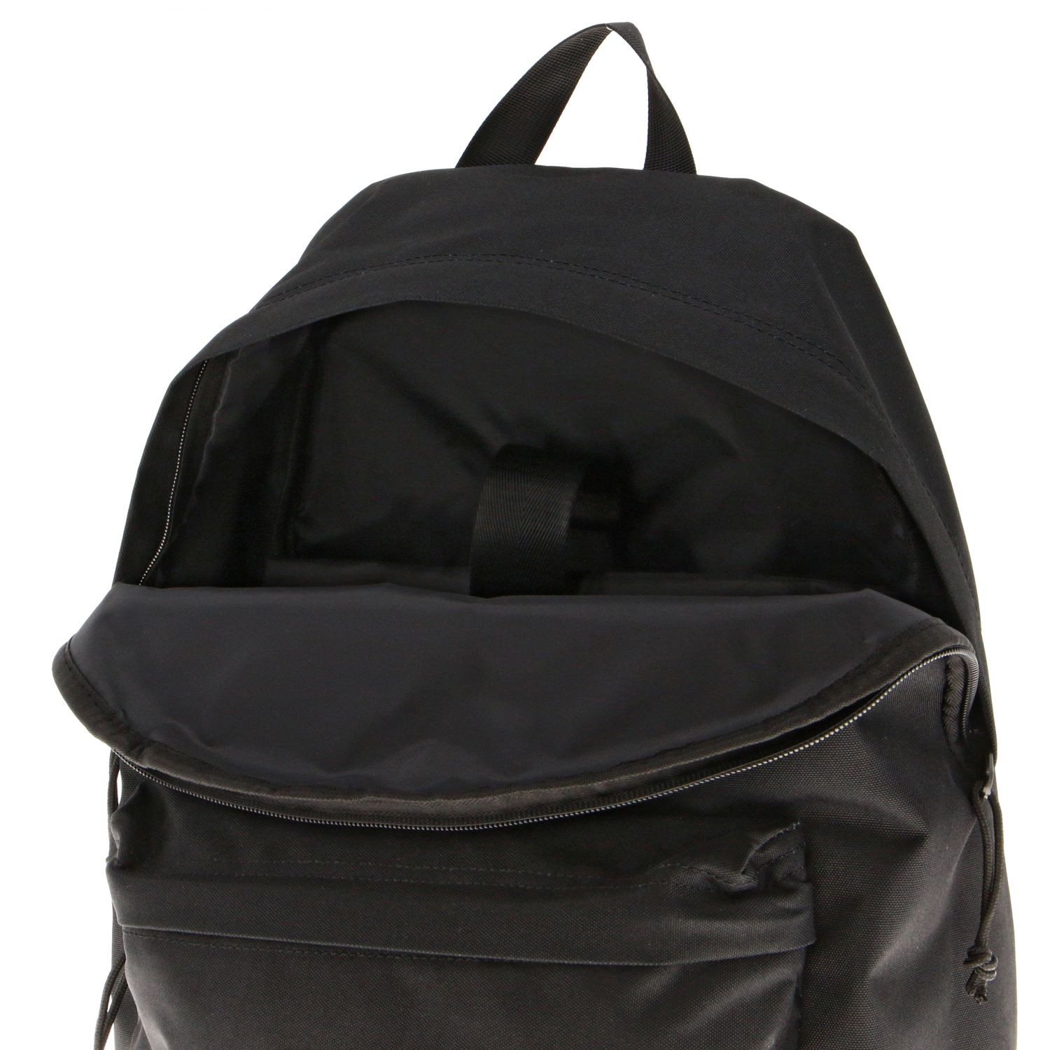 Duffel bag kids Marcelo Burlon black 5