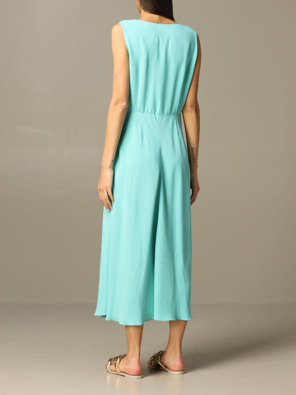 Dress Antonio Marras: Dress women Antonio Marras green 2