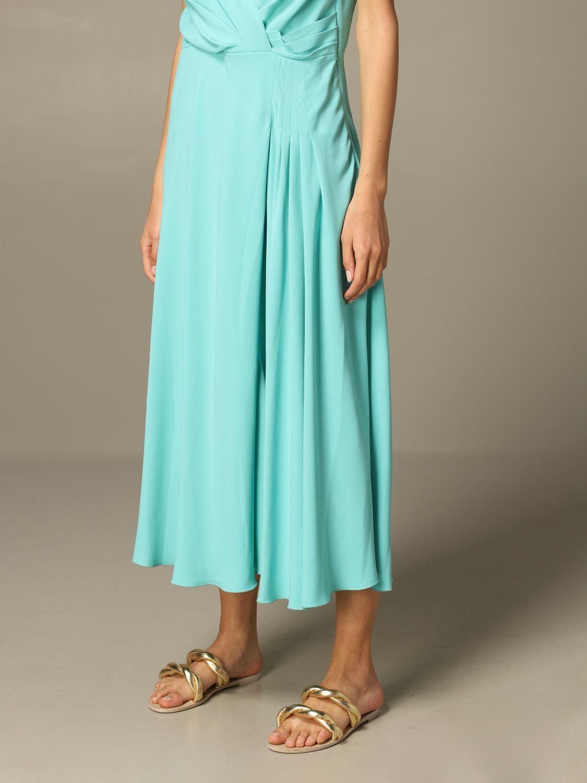 Dress Antonio Marras: Dress women Antonio Marras green 3