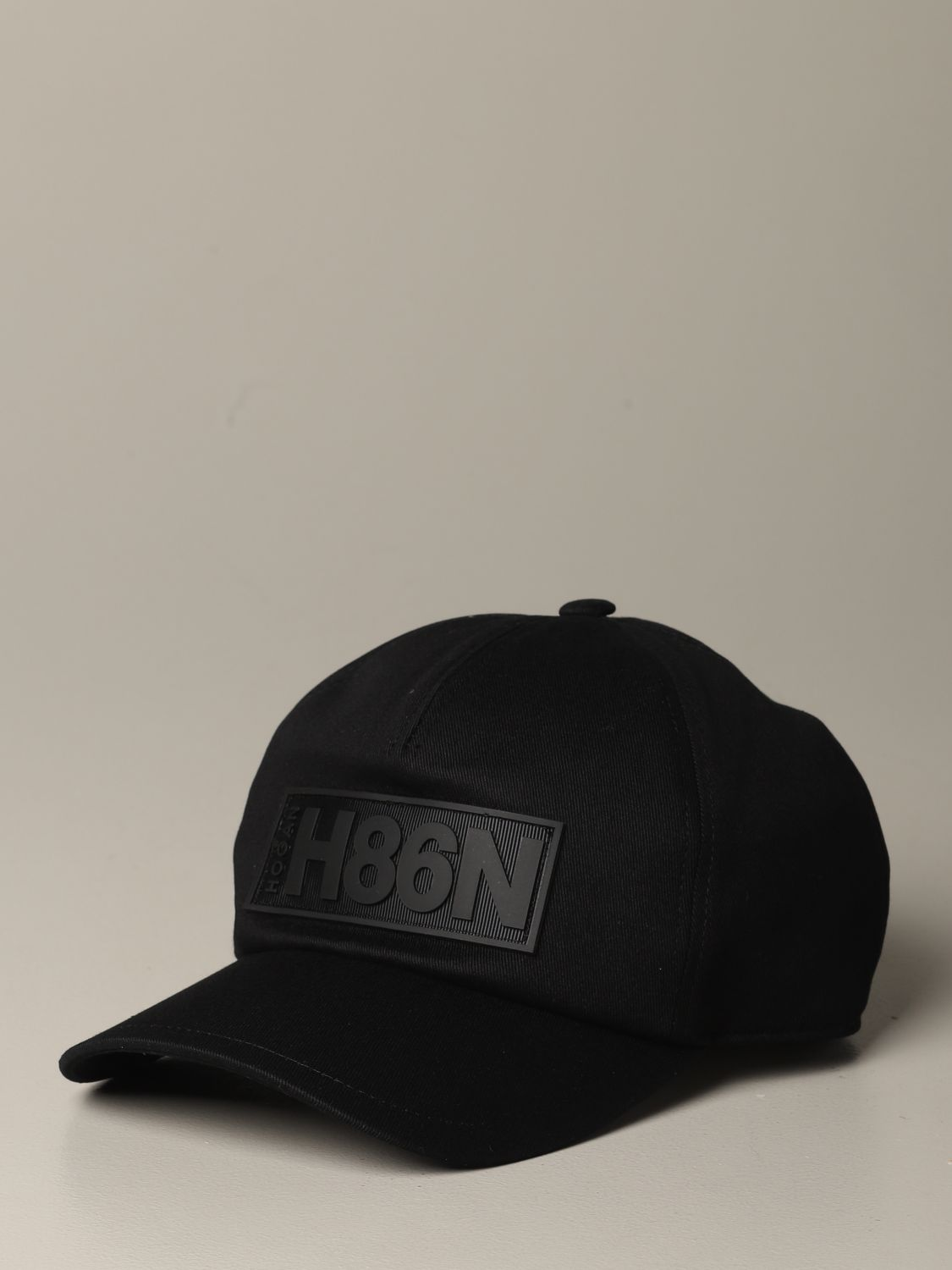 Hat Hogan: Hat men Hogan black 1