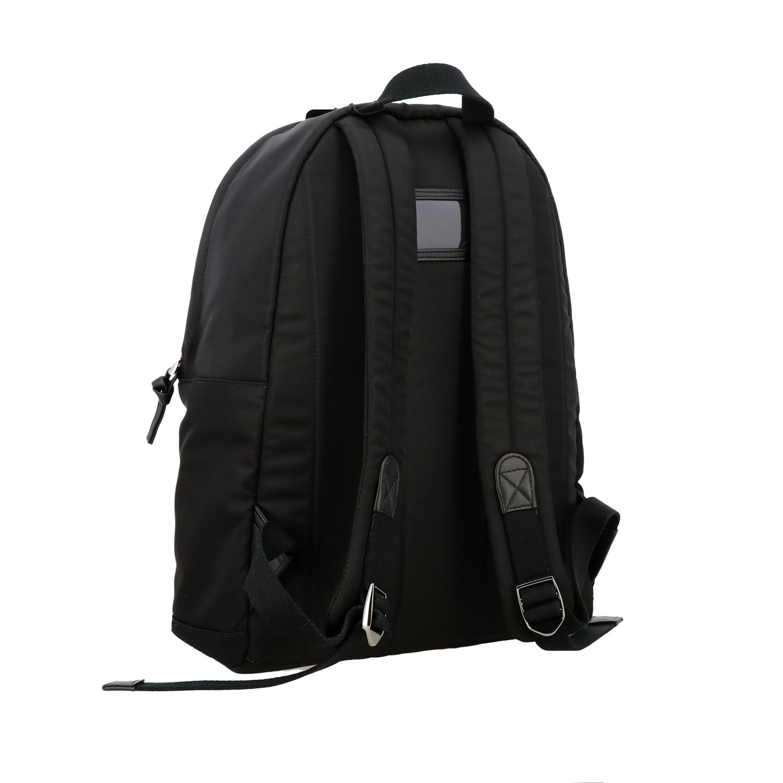 Duffel bag kids Dolce & Gabbana black 3