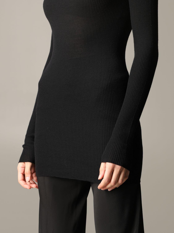 Pullover damen Rick Owens schwarz 5
