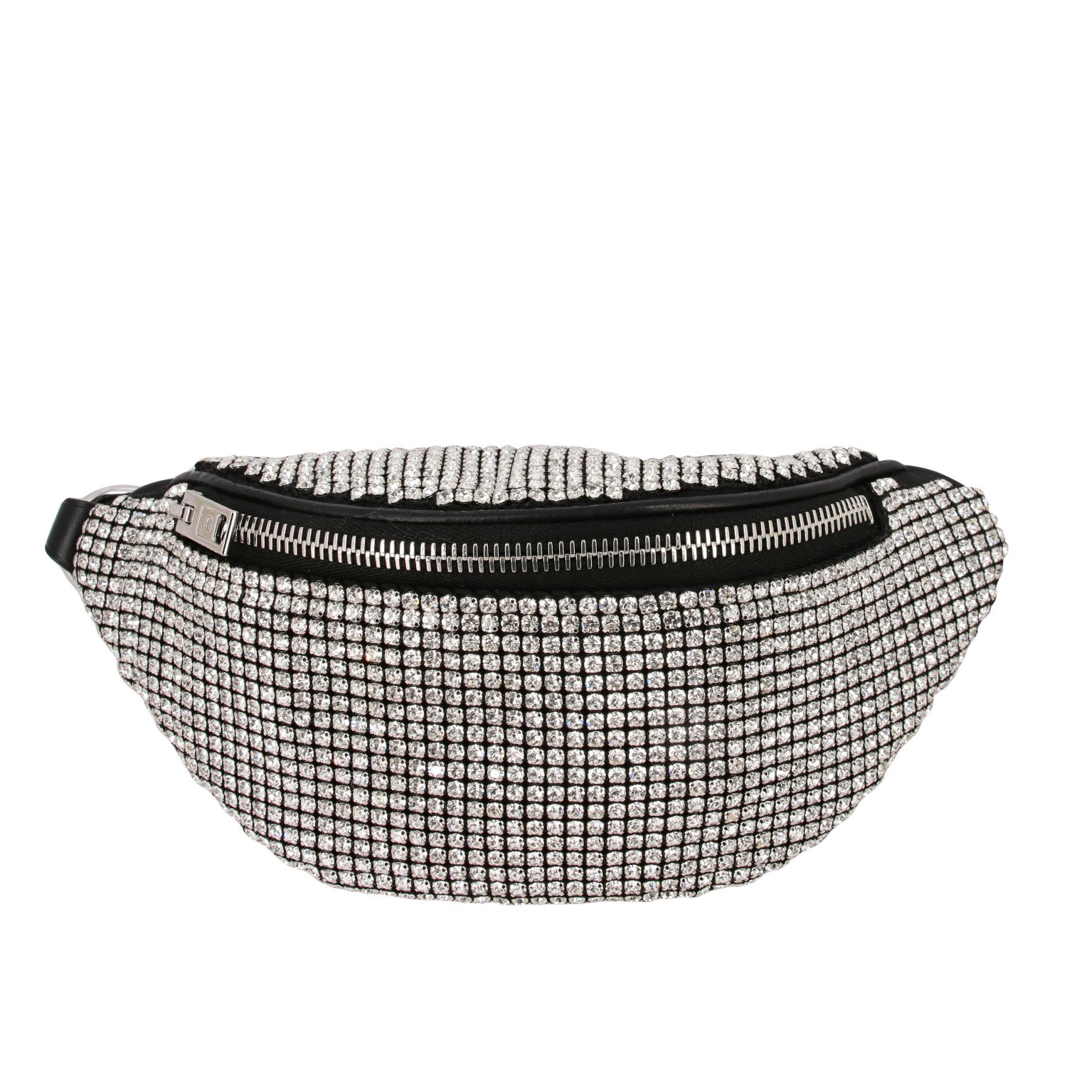 Belt bag women Alexander Wang white 1