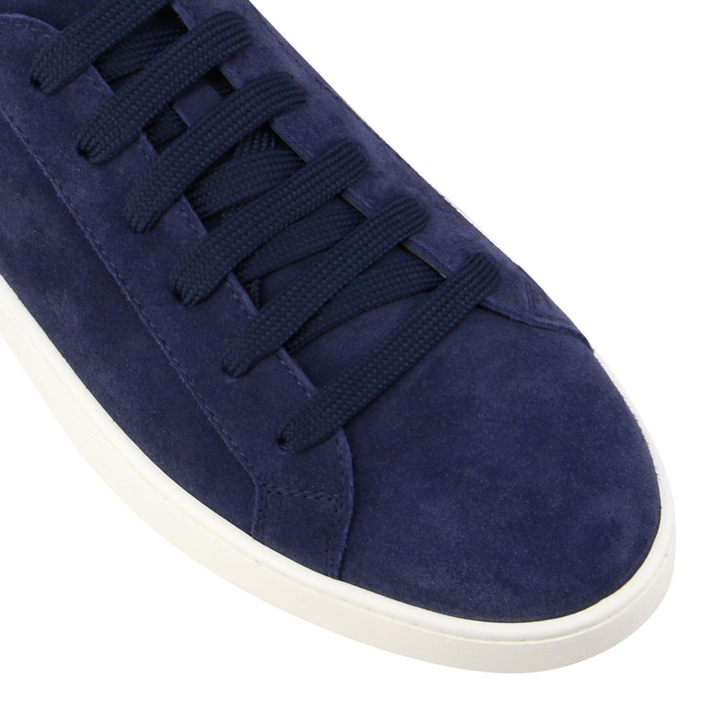 Sneakers Tods XXM52B0CM50 RE0 Giglio EN