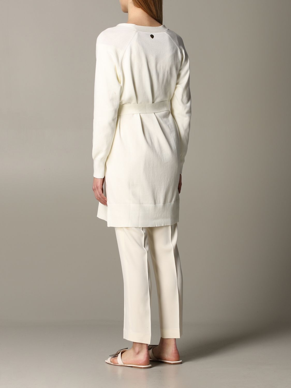 针织开衫 女士 My Twin 白色 3
