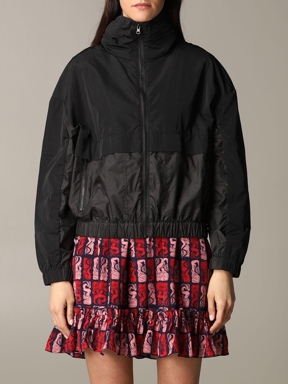 Veste en nylon Kenzo avec capuche amovible | Veste Kenzo