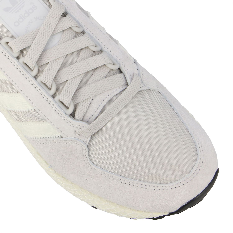 Спортивная обувь Adidas Originals: Спортивная обувь Мужское Adidas Originals жемчужный 4
