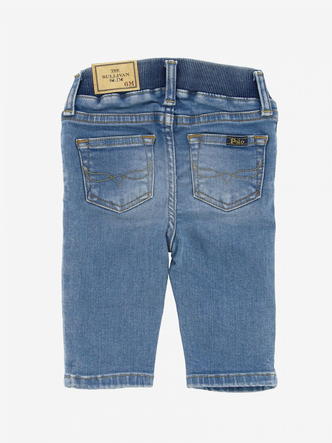 Jeans kids Polo Ralph Lauren Kid denim 2