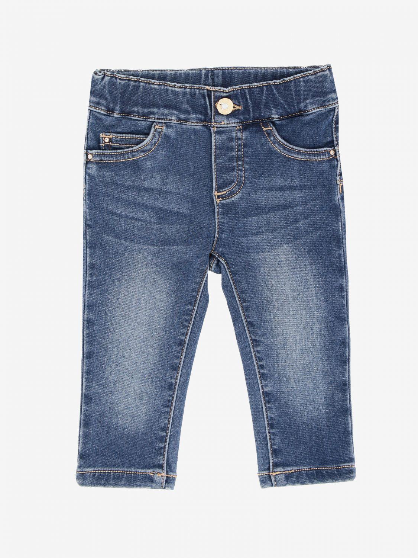 Jeans kinder Liu Jo denim 1