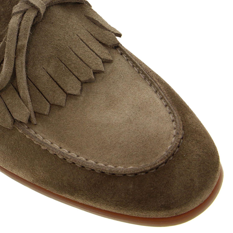Loafers Doucal's: Shoes men Doucal's black 4