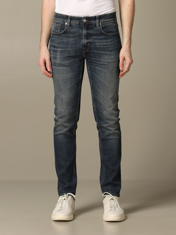 Jeans Department 5: Jeans men Department 5 blue 1