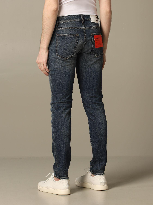 Jeans Department 5: Jeans men Department 5 blue 2