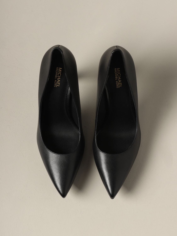 Shoes women Michael Michael Kors black 3