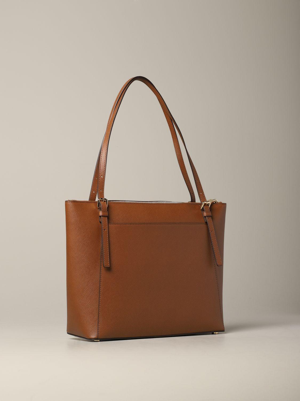 Tote bags women Michael Michael Kors leather 3