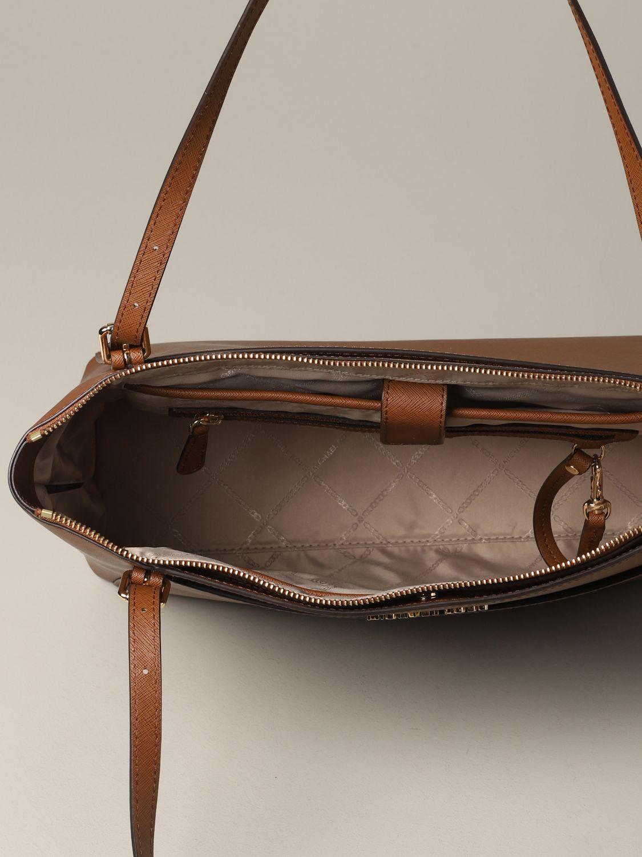Tote bags women Michael Michael Kors leather 5