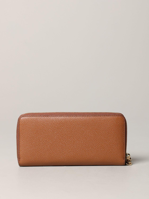Wallet women Michael Michael Kors leather 3