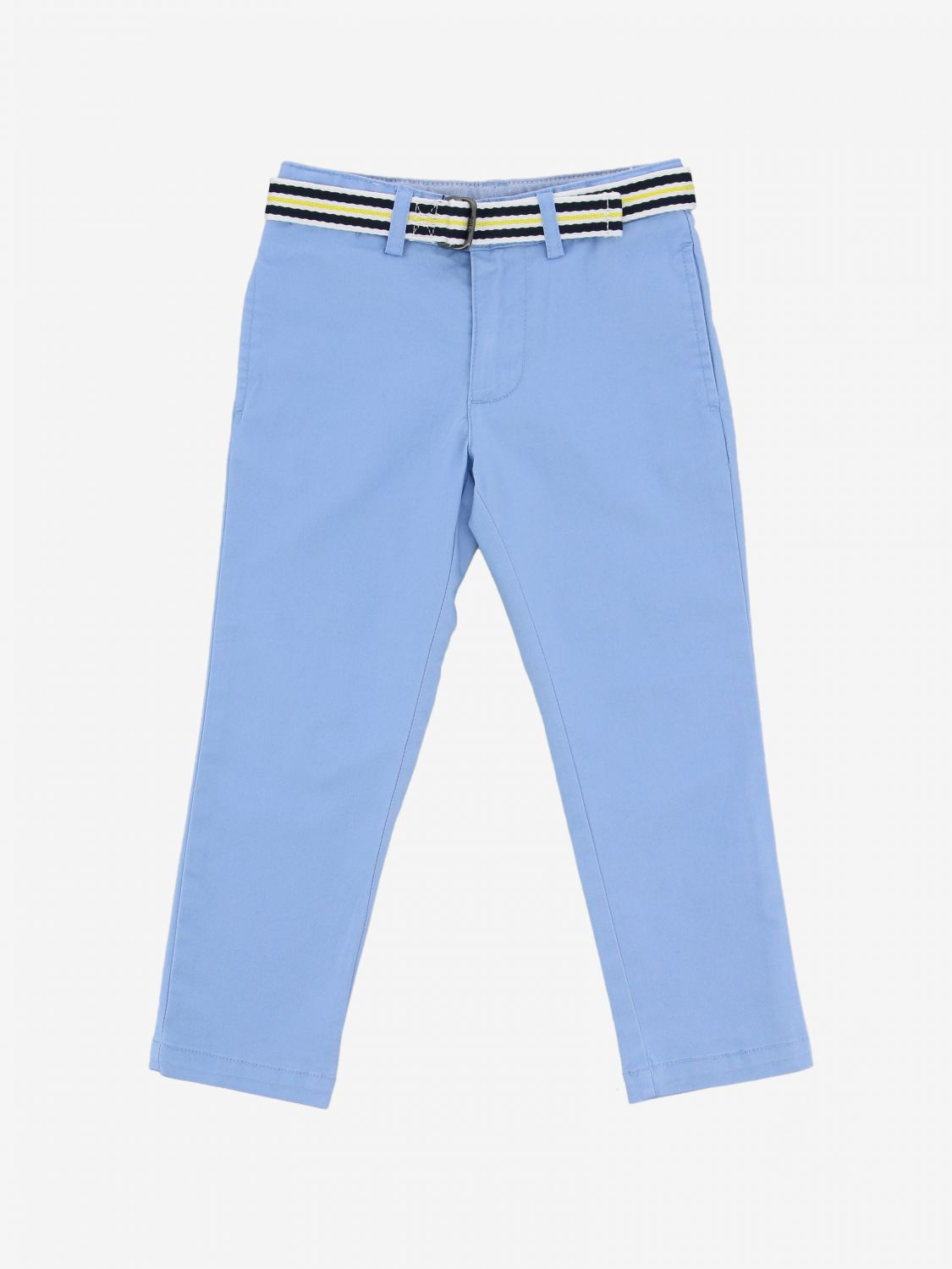 Trousers kids Polo Ralph Lauren Toddler blue 1