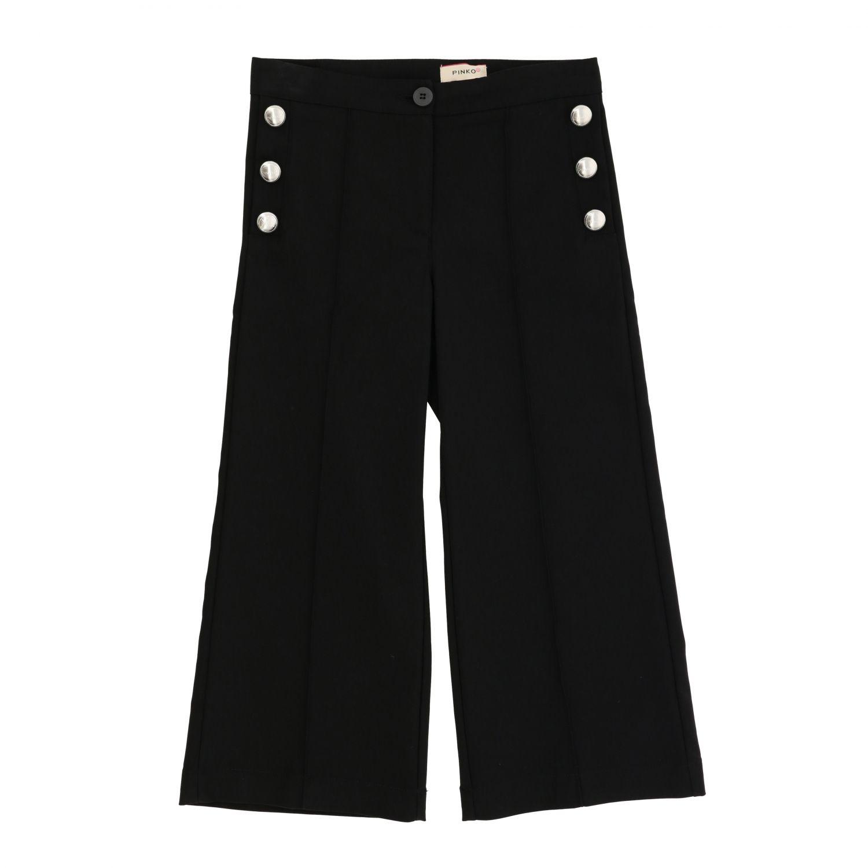 Pantalón niños Pinko negro 1