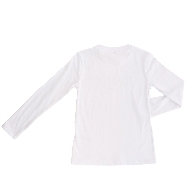 Pull Pinko avec logo blanc 2