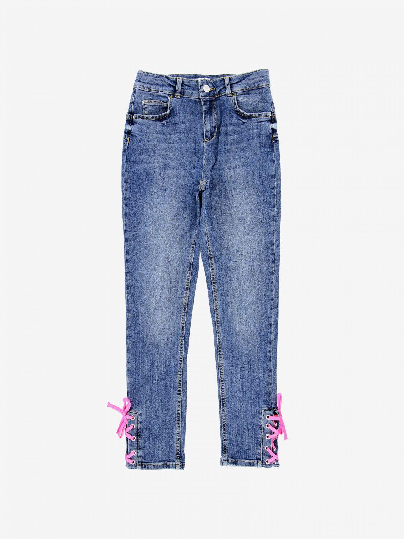 Liu Jo 牛仔裤 牛仔布 1
