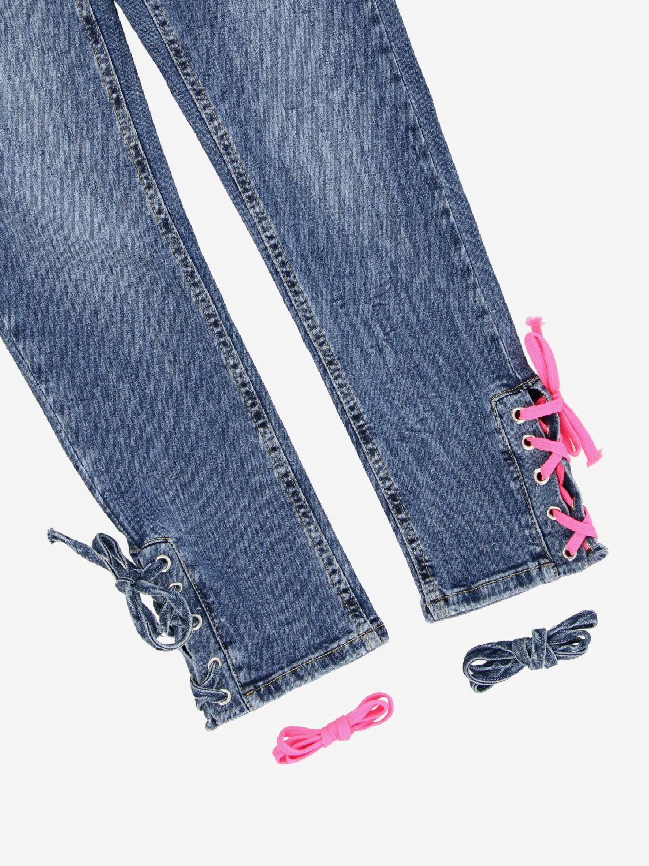 Liu Jo 牛仔裤 牛仔布 3