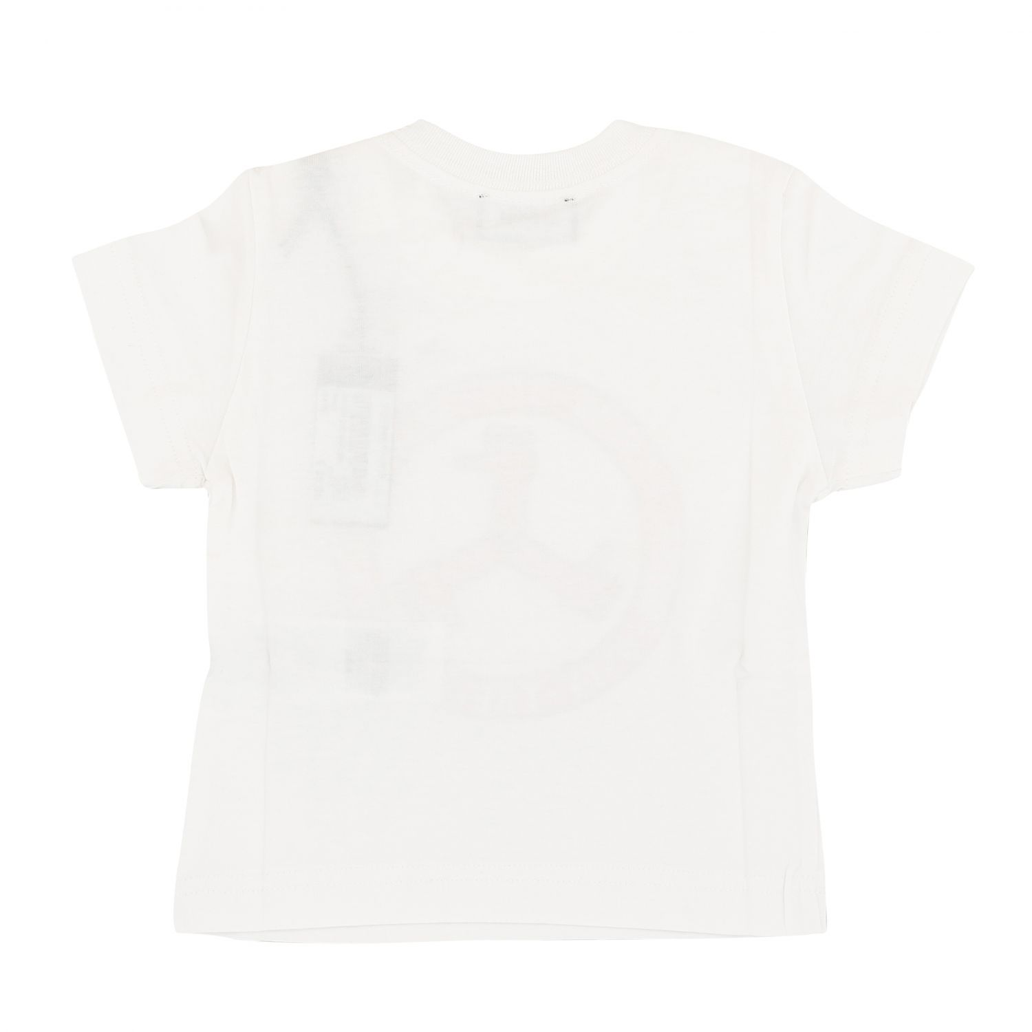 Jumper kids Diesel white 2