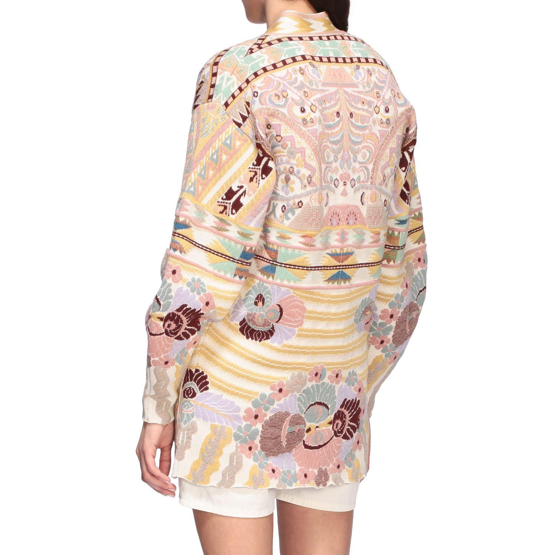 Sweater women Etro multicolor 3