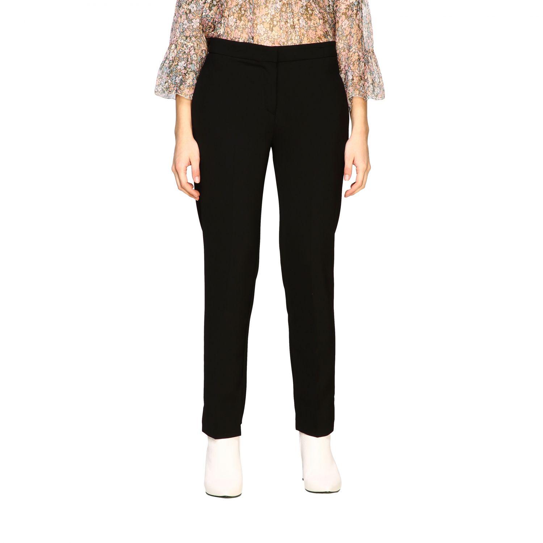 Trousers Kaos: Trousers women Kaos black 1