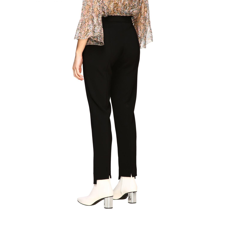 Trousers Kaos: Trousers women Kaos black 3