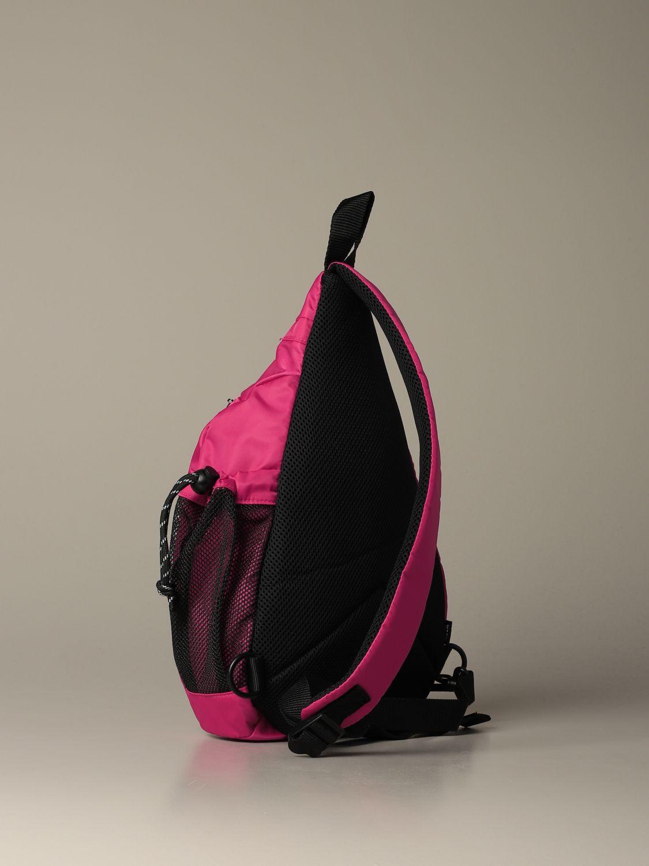 Backpack Msgm: Backpack women Msgm fuchsia 2