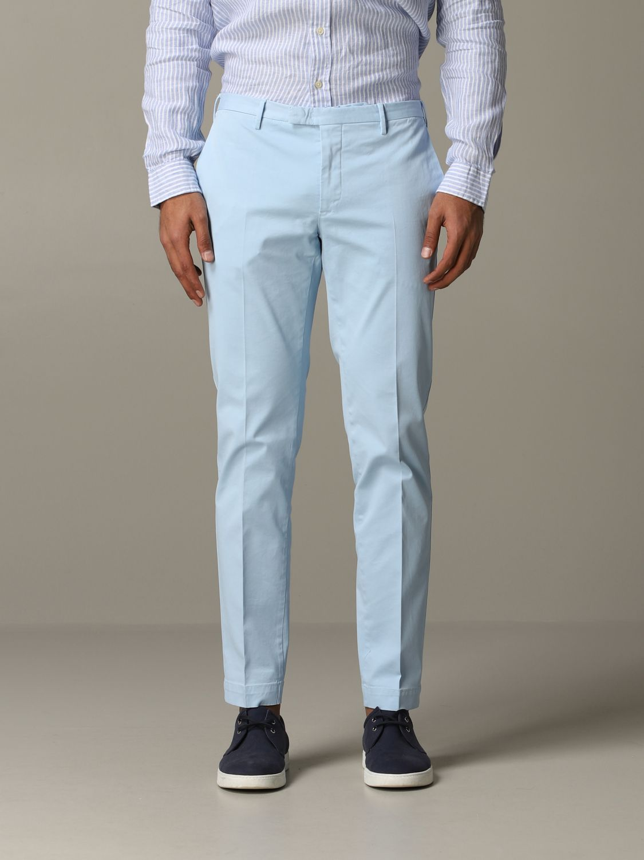 Pantalon Pt: Pantalon homme Pt ciel 1