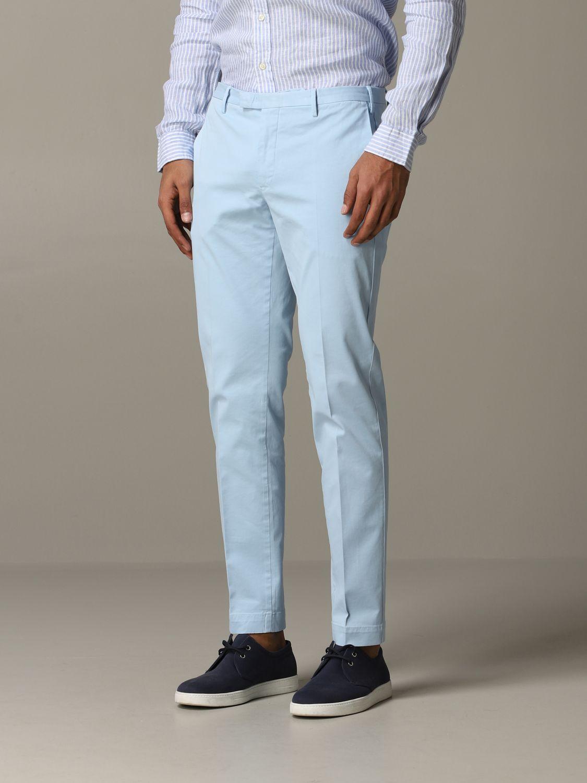 Pantalon Pt: Pantalon homme Pt ciel 4