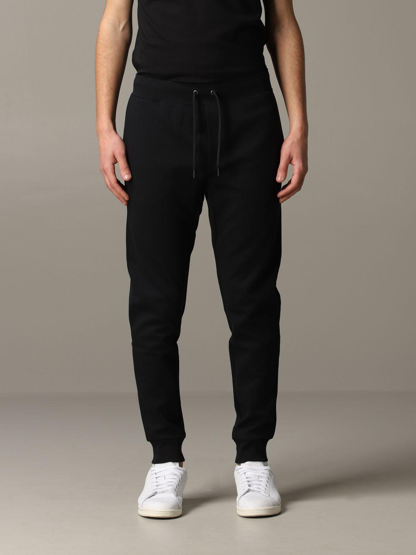 运动服 Polo Ralph Lauren: 裤子 男士 Polo Ralph Lauren 黑色 1
