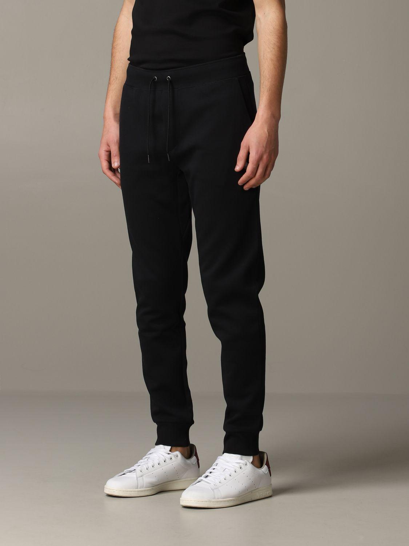 运动服 Polo Ralph Lauren: 裤子 男士 Polo Ralph Lauren 黑色 4