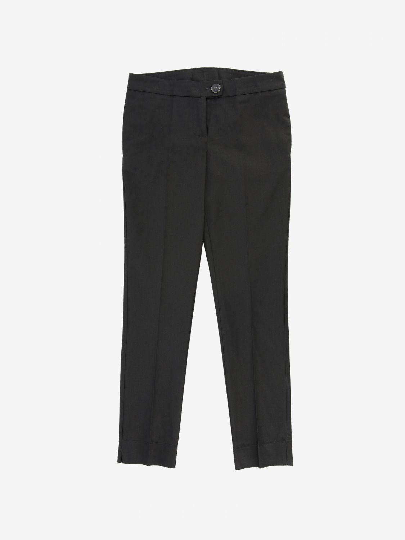 Liu Jo klassische Hose schwarz 1