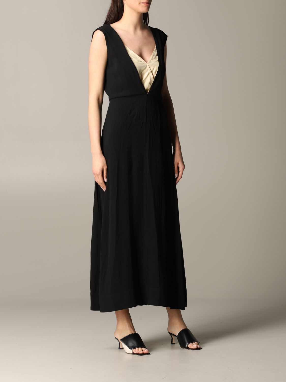 Dress Colville: Dress women Colville black 1