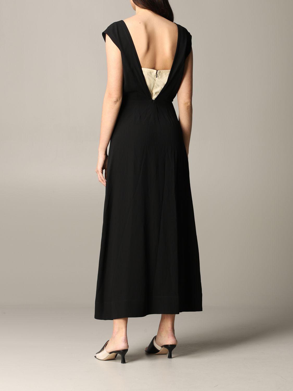 Dress Colville: Dress women Colville black 2