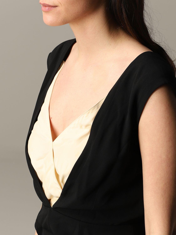 Dress Colville: Dress women Colville black 4