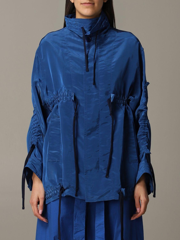 Jacket Colville: Coat women Colville blue 1