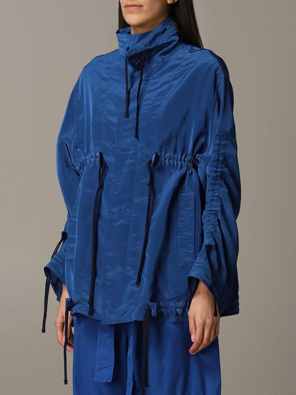 Jacket Colville: Coat women Colville blue 3