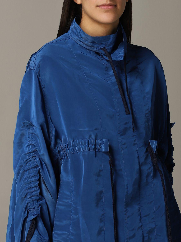 Jacket Colville: Coat women Colville blue 5