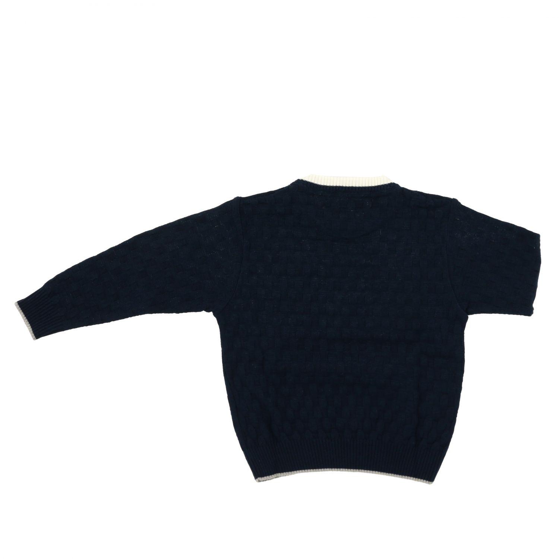 Jersey Nupkeet: Jersey niños Nupkeet azul oscuro 2
