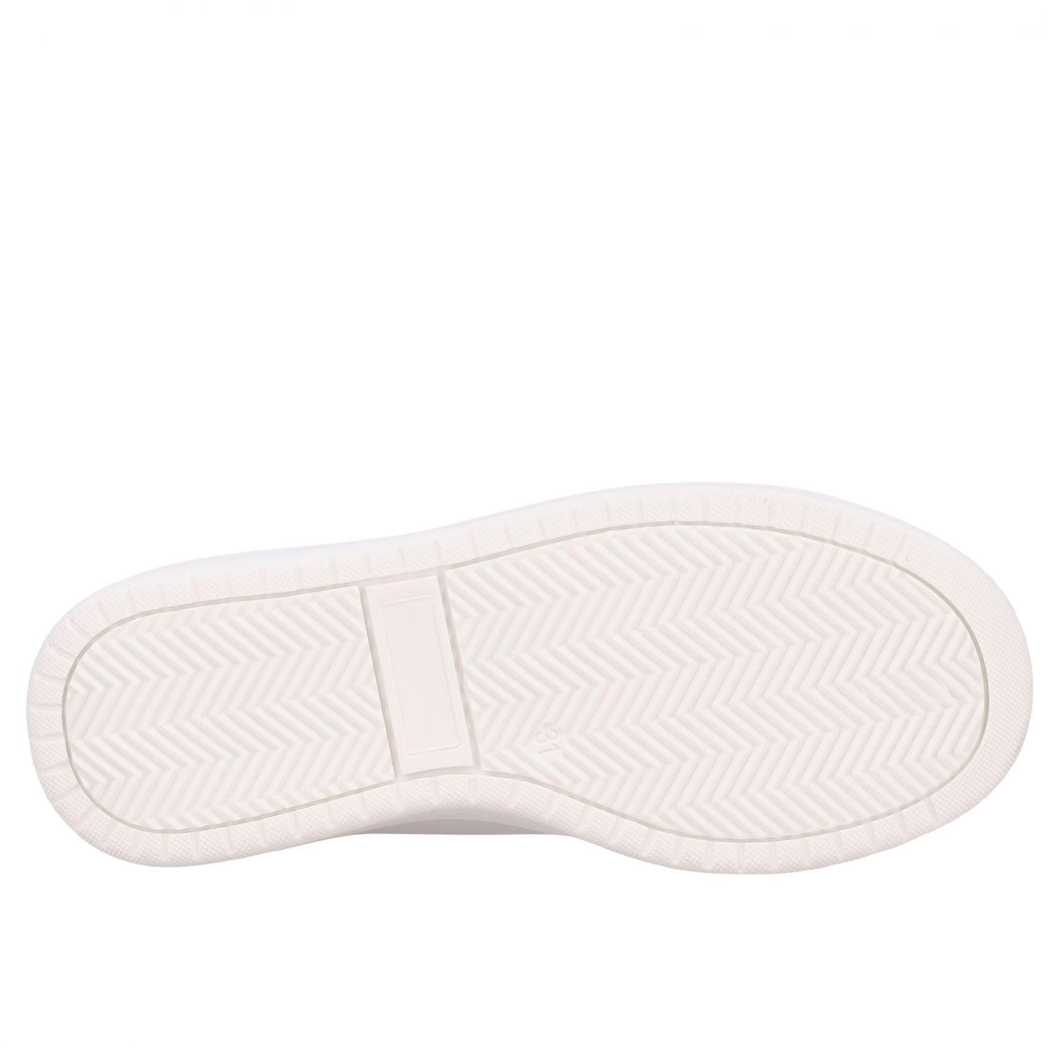 Shoes kids Philippe Model white 6
