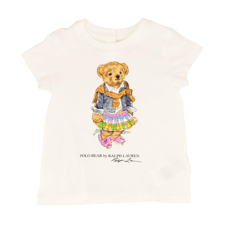 Свитер Детское Polo Ralph Lauren Kid белый 1