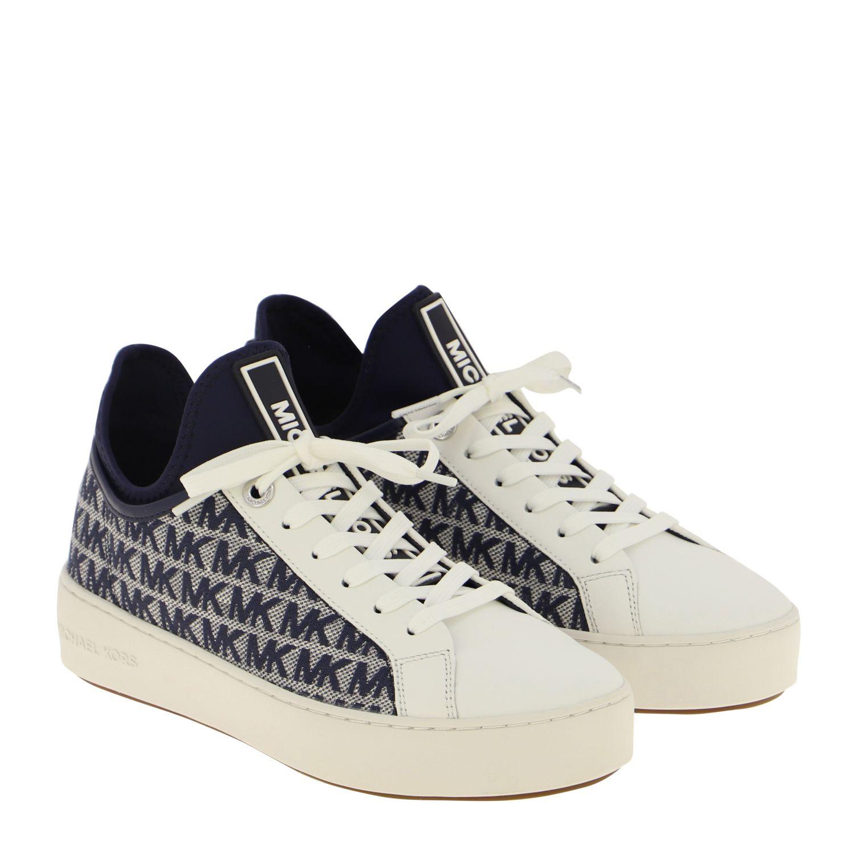 Michael Michael Kors sneakers in fabric