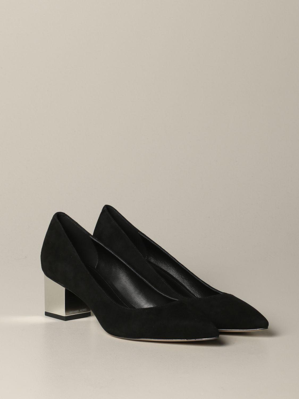 高跟鞋 女士 Michael Michael Kors 黑色 2